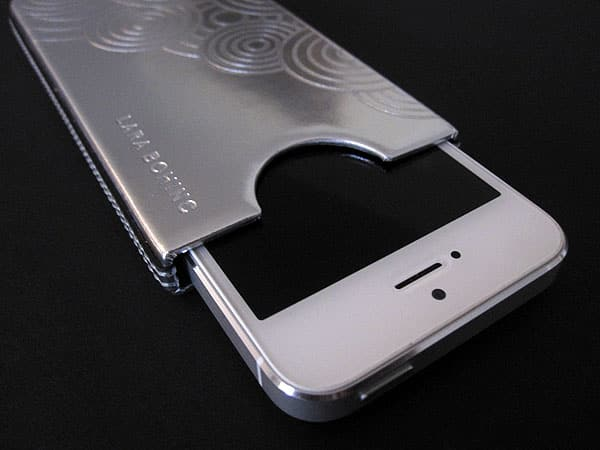 First Look: CalypsoCrystal CalypsoCase for iPhone 5