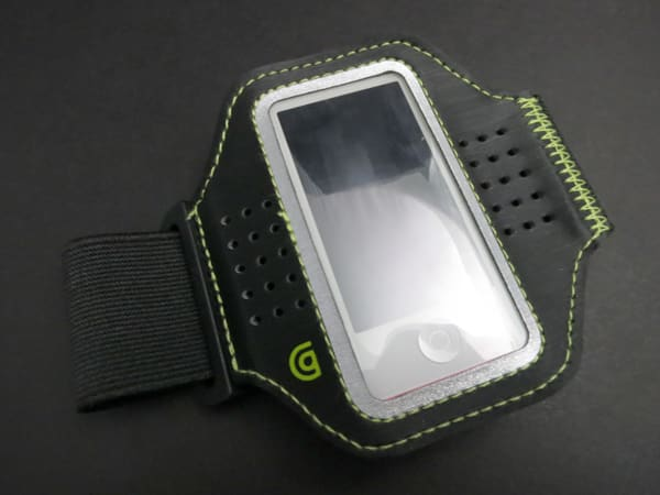 Review: Griffin Trainer for iPod nano 7G