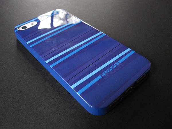 Review: Skech Groove for iPhone 5