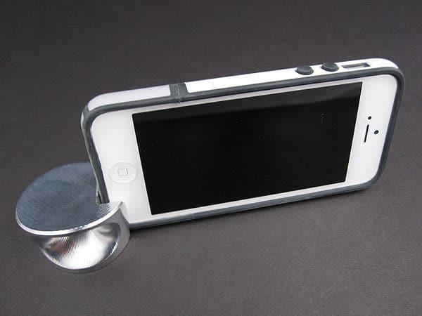 Review: Kinetic Custom Machine Sonastand 5 for iPhone 5