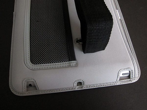 Review: Griffin CinemaSeat 2 for iPad 2