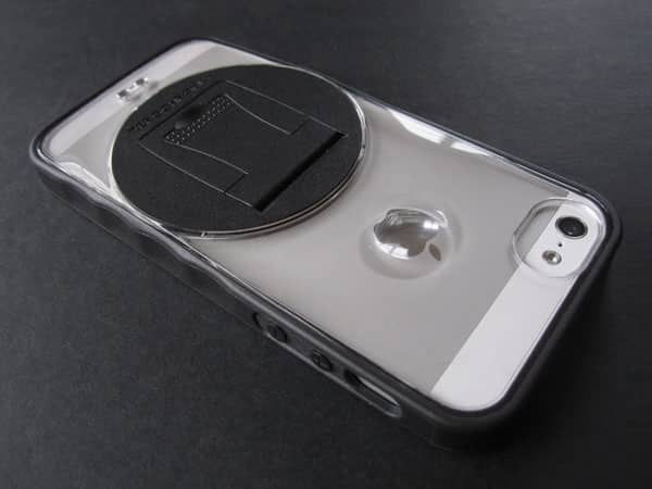 Review: ZeroChroma VarioProtect + VarioClear for iPhone 5