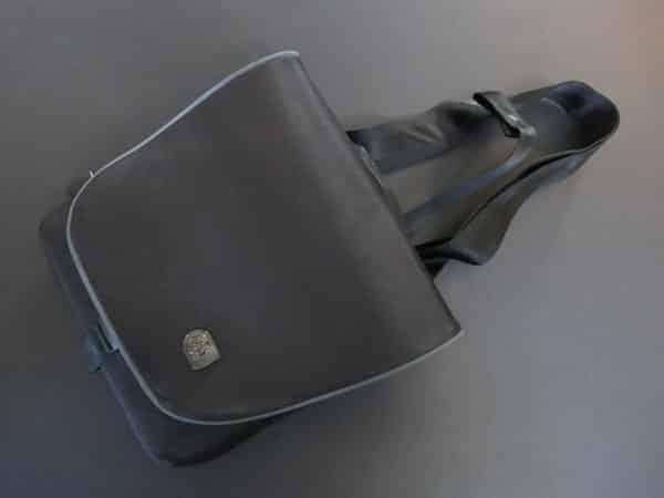 Review: Booq Boa Courier 10 for iPad