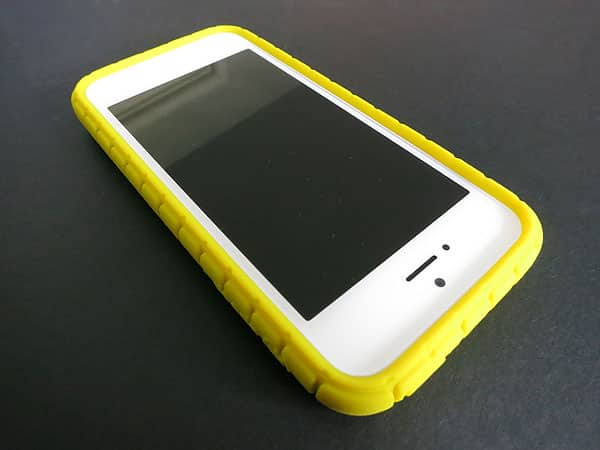 Review: Speck PixelSkin + PixelSkin HD for iPhone 5