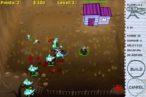 iPhone Gems: Zombies, Price is Right, Adventure, Racing + More