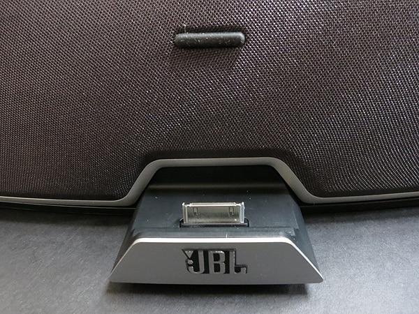 Review: JBL OnBeat Venue