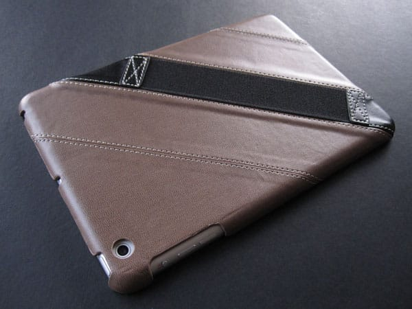 Review: Simplism Handy Cover Set for iPad mini