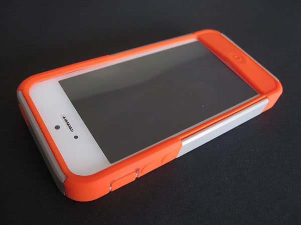 Review: X-Doria Shield for iPhone 5