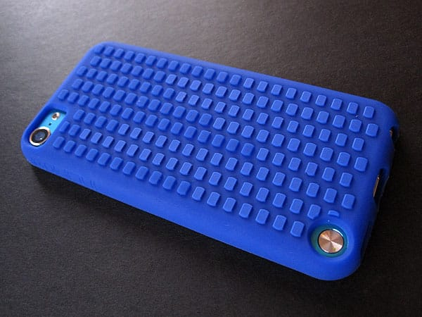 Review: Incipio Microtexture for iPod touch 5G