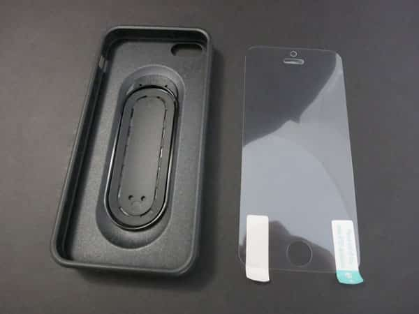 Review: NutKase PopLock for iPhone 5