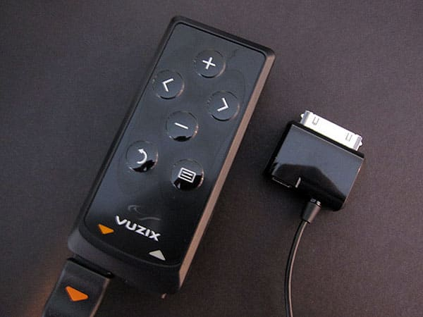 Review: Vuzix Wrap 1200 Video Eyewear