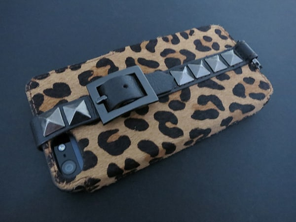 First Look: More Thing Glam Rocka Exclusive for iPhone 5