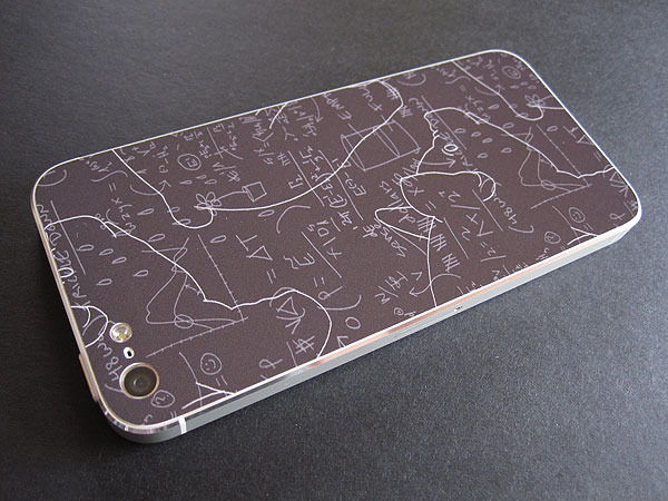 First Look: GelaSkins GelaSkins for iPhone 5
