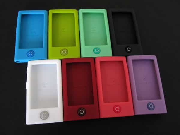 Review: SwitchEasy Colors for iPod nano 7G