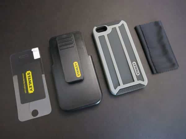Review: Stanley Highwire for iPhone 5