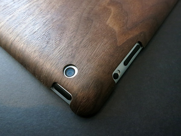 Review: Element Case Wood Series Cases for iPad 2/iPad (3rd-Gen) + iPhone 4/4S