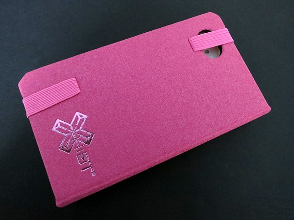 Review: Xhibt Handmade Cases for iPad + iPhone