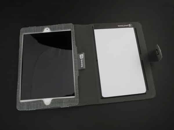 Review: Booq Booqpad for iPad mini