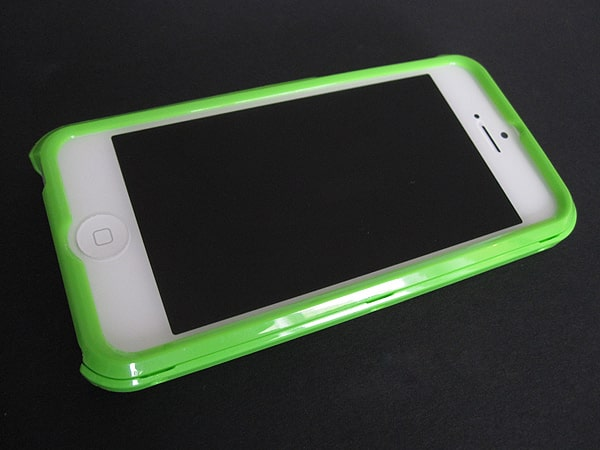 First Look: Trident Apollo Case for iPhone 5