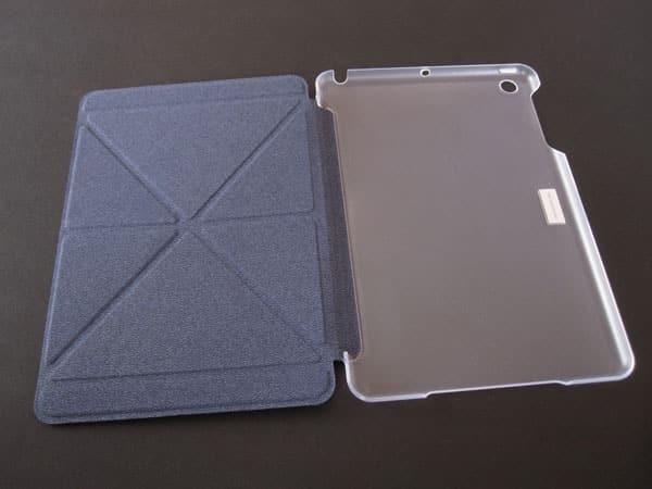 Review: Moshi VersaCover for iPad mini