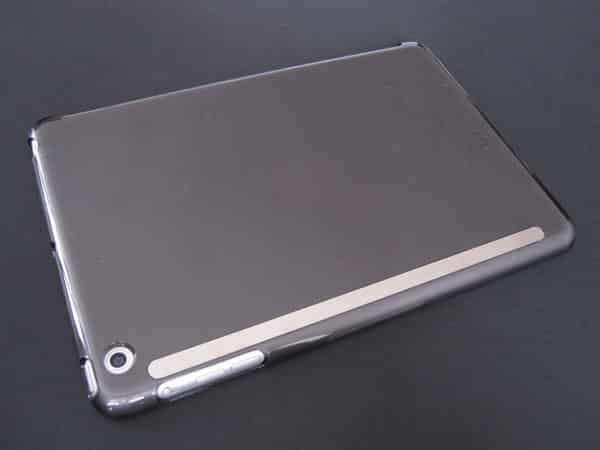 Review: Speck SmartShell for iPad mini