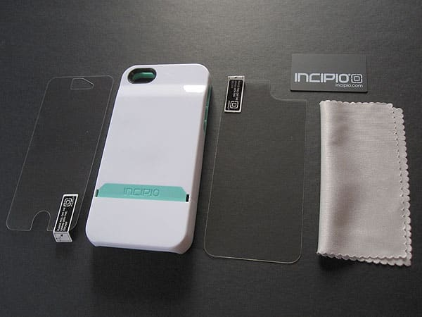 Review: Incipio Stashback for iPhone 5