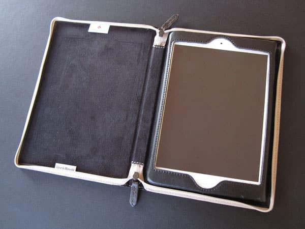 Review: Twelve South BookBook for iPad mini