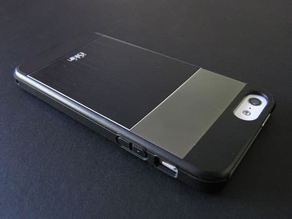 Review: iSkin Aura for iPhone 5