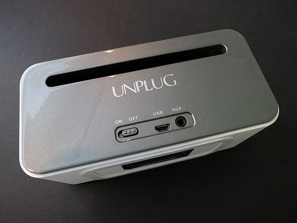 Review: Westinghouse Digital Unplug Bluetooth Sound System