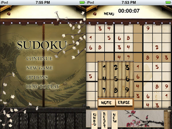 Review: RightSprite Sudoku.MD