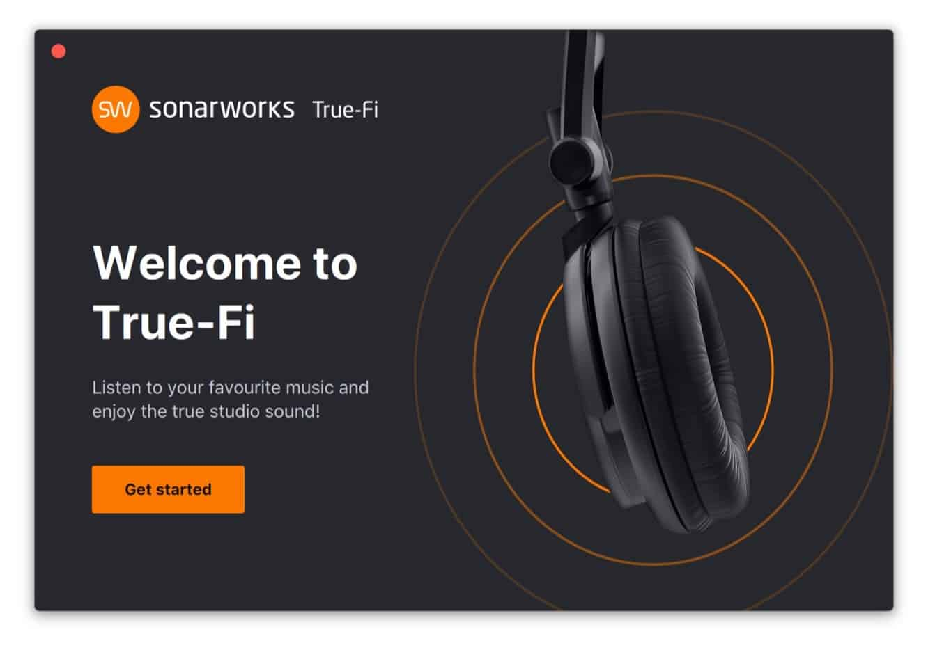 Review: Sonarworks True-Fi DSP Reference Headphone App