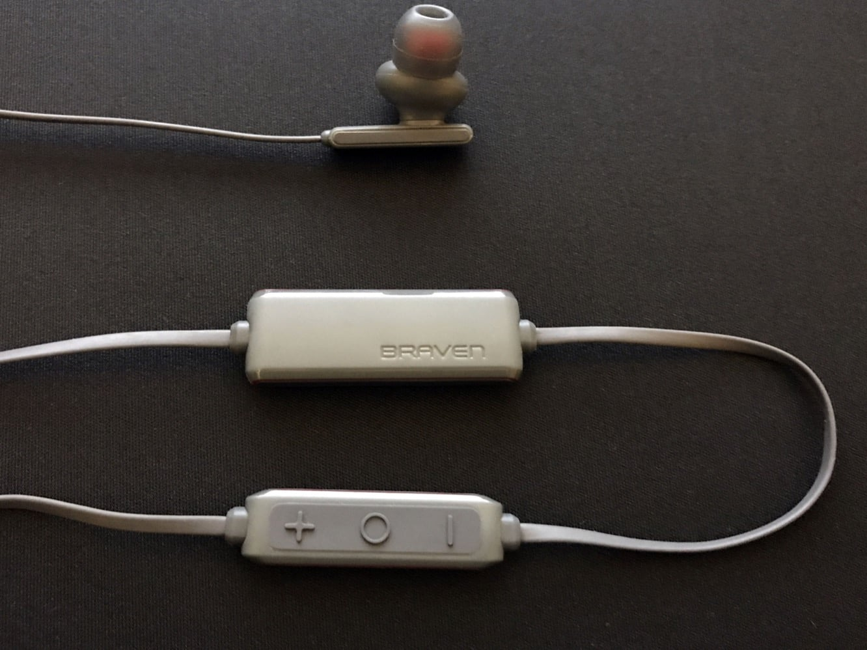 Review: Braven Flye Sport In-Ear Bluetooth Headphones