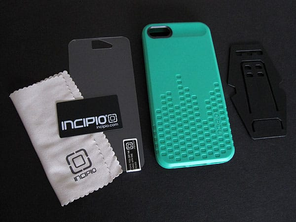 Review: Incipio Frequency for iPhone 5