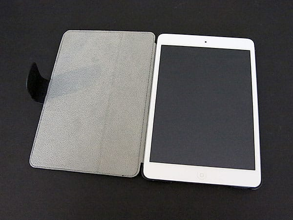 Review: STM Skinny for iPad mini