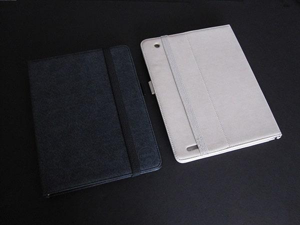 Review: Ozaki iCoat Versatile Case for iPad 2