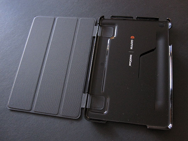 Review: Griffin IntelliCase for iPad mini