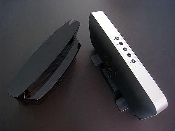 Review: Bose SoundDock Series II