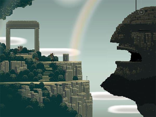 Review: Capybara Games Superbrothers: Sword & Sworcery EP