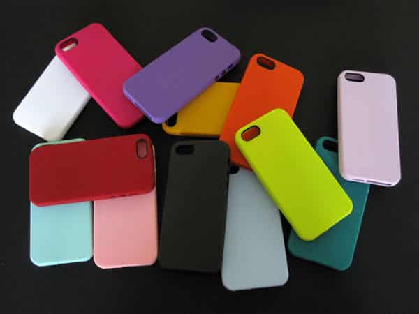 Review: SwitchEasy Colors for iPhone 5