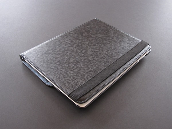 Review: Targus 360° Rotating Stand & Case for iPad 2
