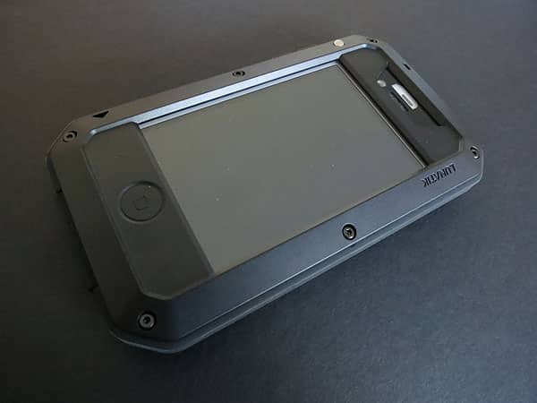 First Look: LunaTik Taktik for iPhone 4/4S