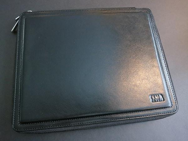 Review: Sena Cases Magia Zip for iPad (3rd-Gen)