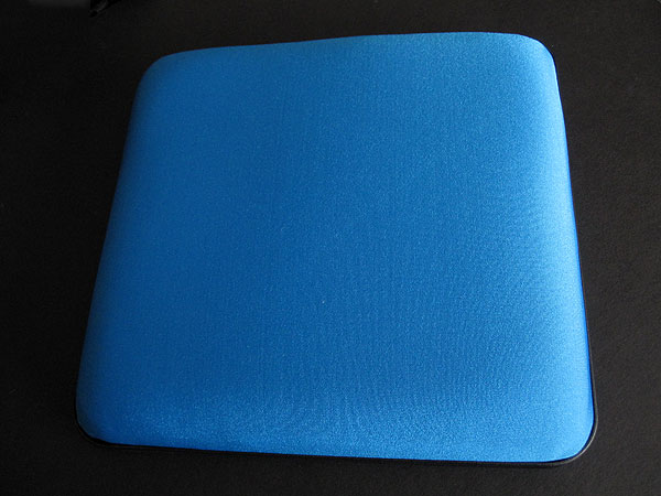 Review: Padded Spaces Prop 'n Go Slim for iPad