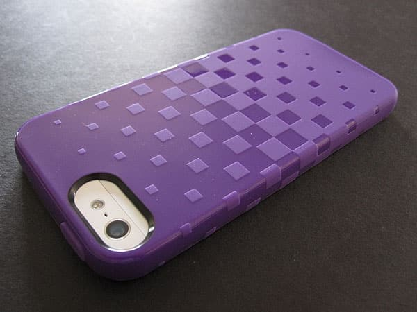 Review: XtremeMac Tuffwrap for iPhone 5