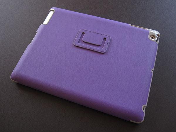 Review: Odoyo AirCoat for iPad 2/iPad (3rd-Gen)