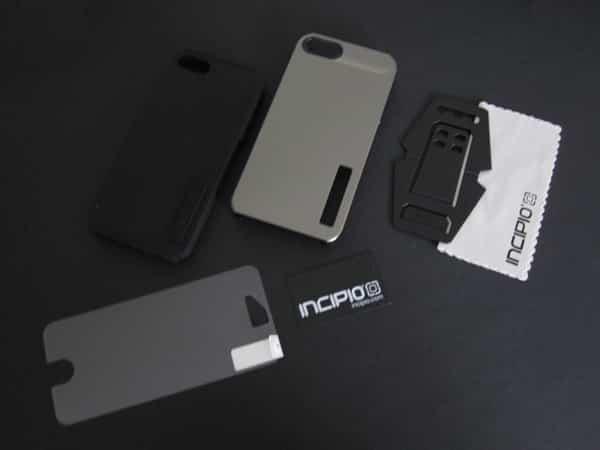 Review: Incipio DualPro Shine for iPhone 5