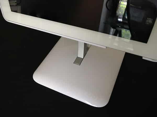 Review: The Joy Factory Klick Desk Stand for iPad (3rd-Gen) + iPad 2