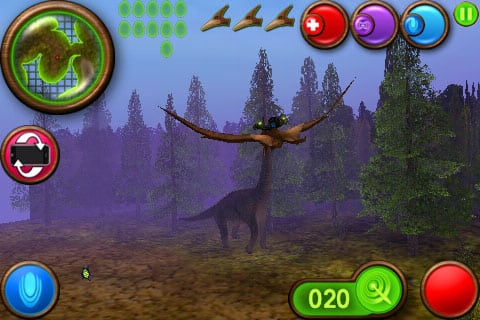iPhone Gems: Casual Games, Fishing, and 3-D Shooters