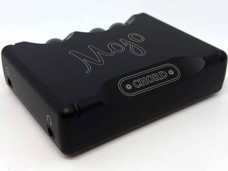 Review: Chord Mojo portable DAC/amp