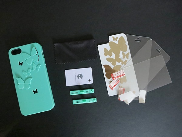 First Look: SwitchEasy Kirigami for iPhone 5